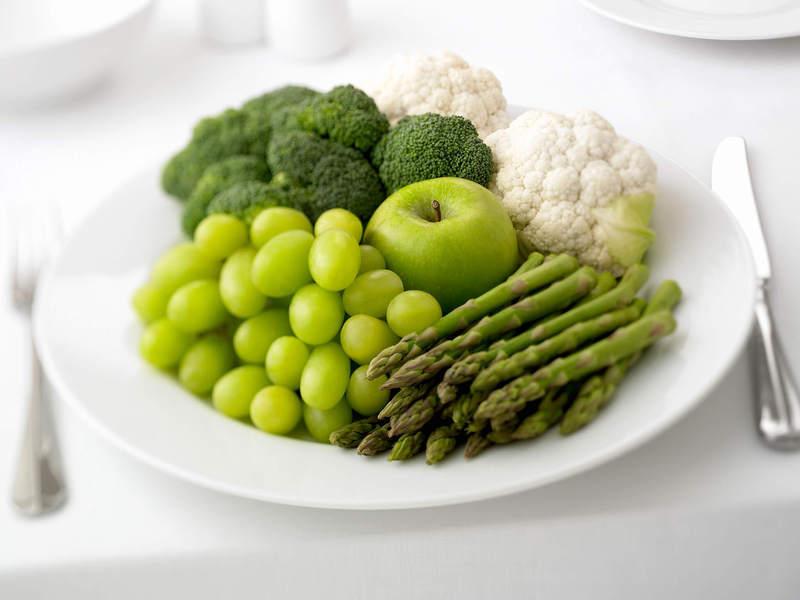 Живая еда или сыроедение